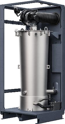condensing boilers 120kw